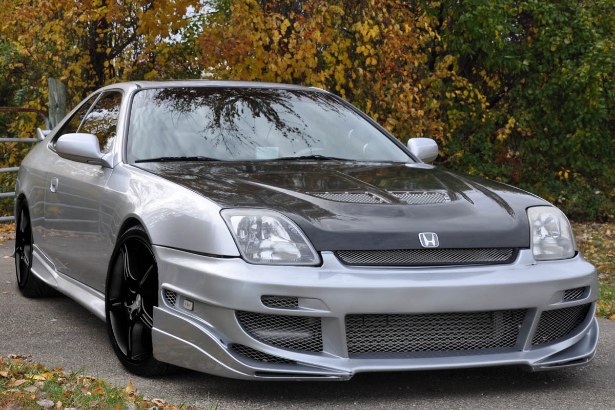 2001 prelude turbo intercooled for sale honda prelude forum. Black Bedroom Furniture Sets. Home Design Ideas