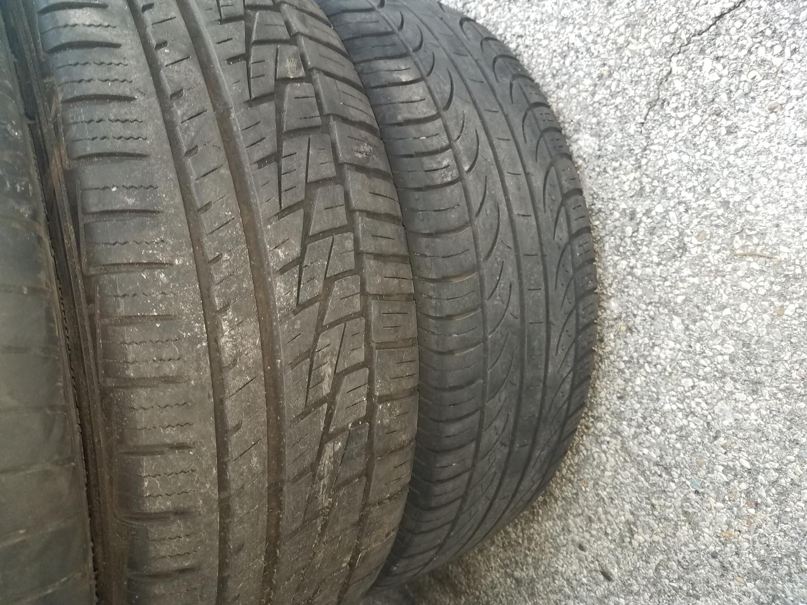 FS: 215/45 18 rims and tires-20190813_170856.jpg