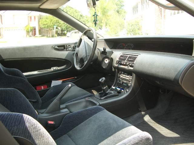 ... FS: 92 Honda Prelude Si, Stock, Perfect Project Car (w/Pics ...