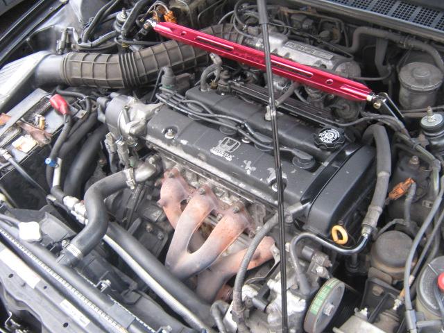 1992 Honda Prelude Bb2 Dropped Clean 2850 Img 0473