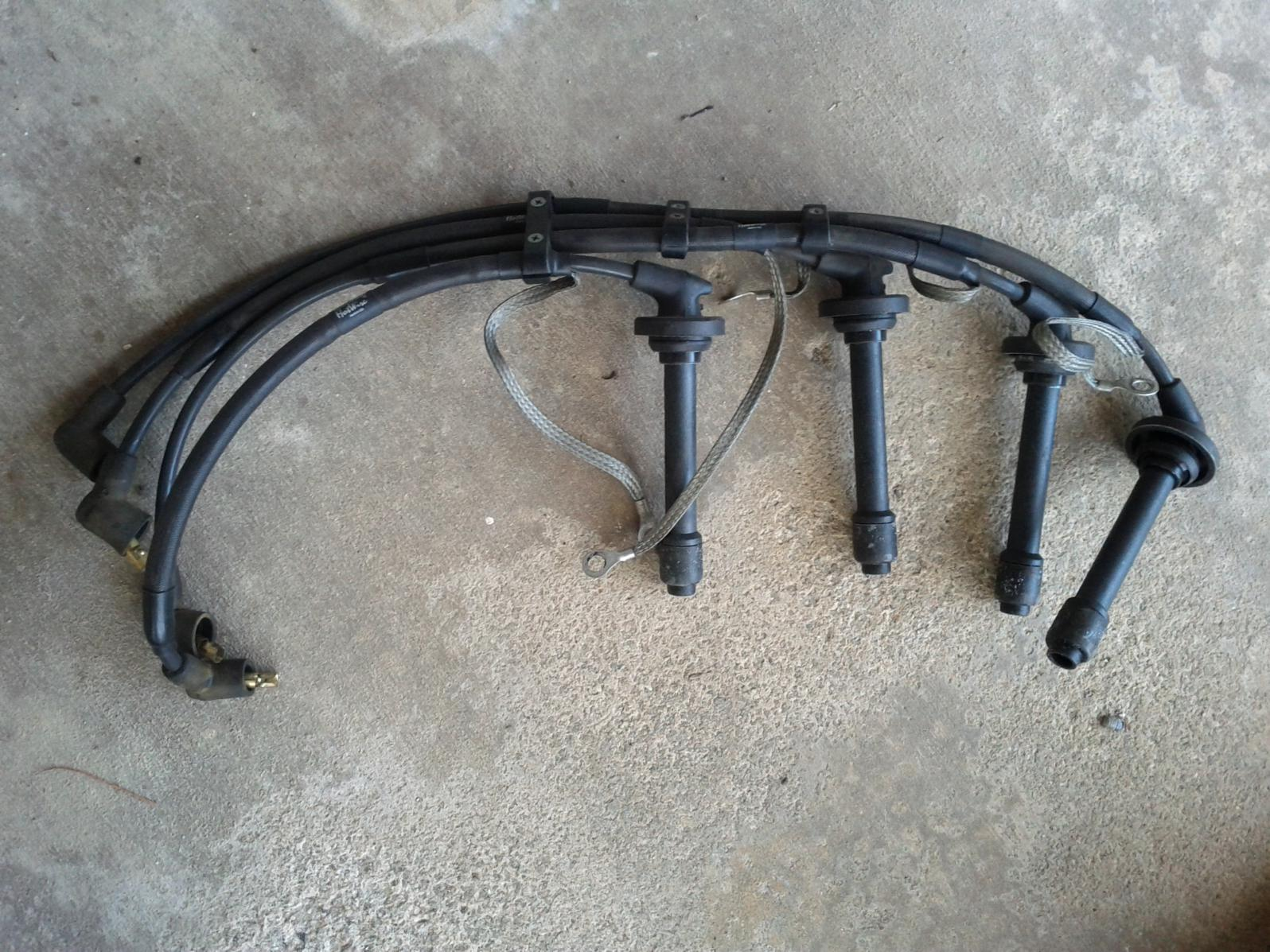 Fs: 5th Gen SH Jackson Racing Supercharger & Nology Hotwires