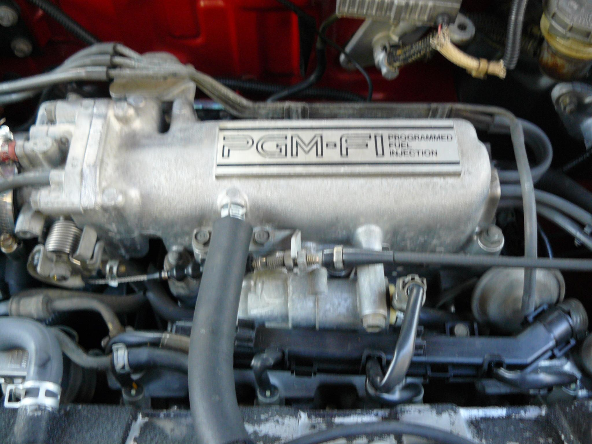 Honda Prelude Fuel Filter Location | Wiring Liry