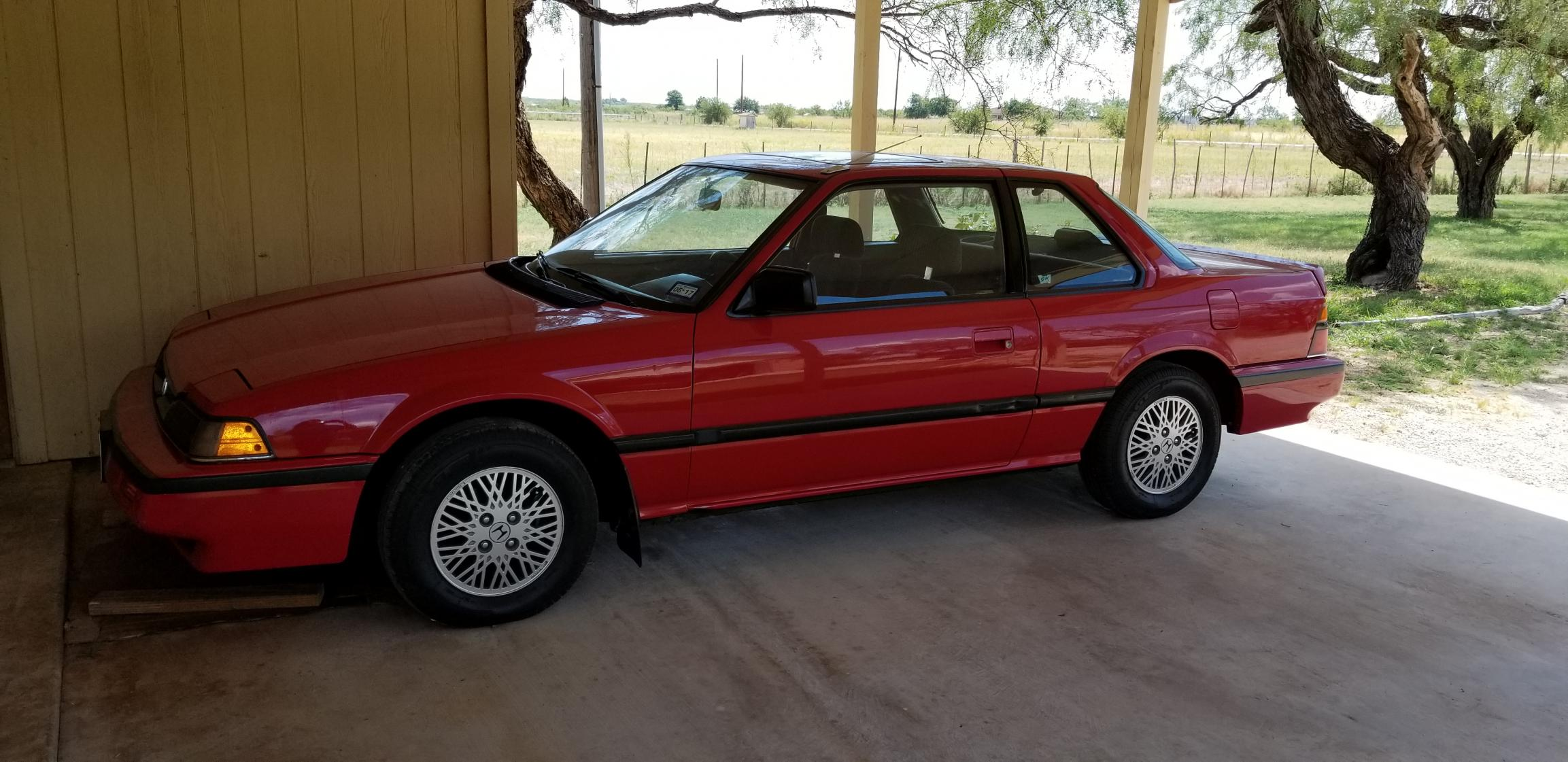 86 Prelude 2.0 Si for sale - 189k miles for 00-prelude.jpg