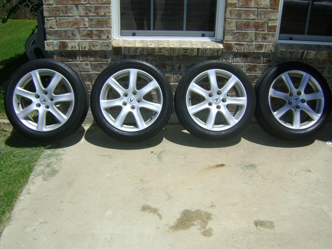 Can I Put HondaAcura TSX Wheels On An IS ClubLexus Lexus - Rims for acura tsx