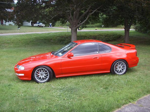 93 JDM H22 Prelude for sale (Very Clean) - Honda Prelude Forum - Prelude